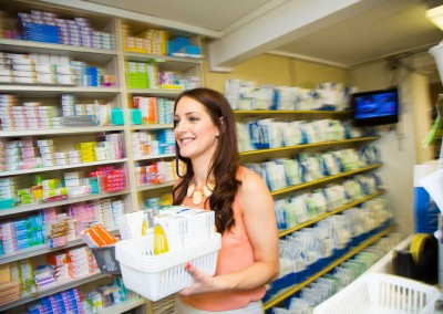 Prescription Service