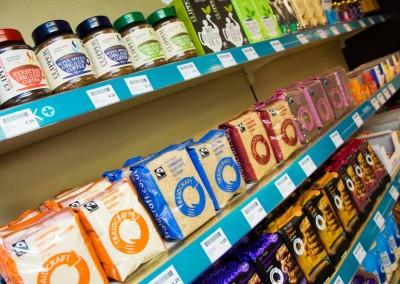 Fairtrade and Clipper