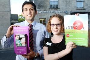 Stop smoking with Painswick Pharmacy
