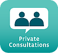 Private Consultations and Confidential Health Advice