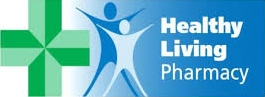 healthy_living_pharmacy_logo
